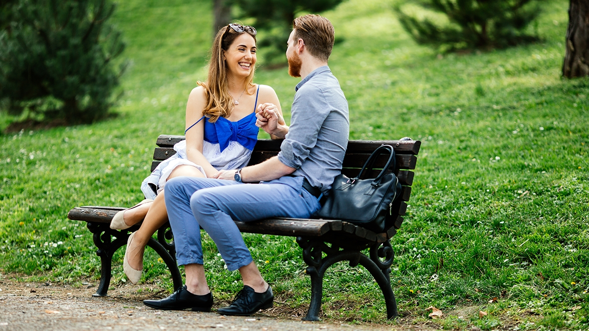 how to know a taurus man is interested in you