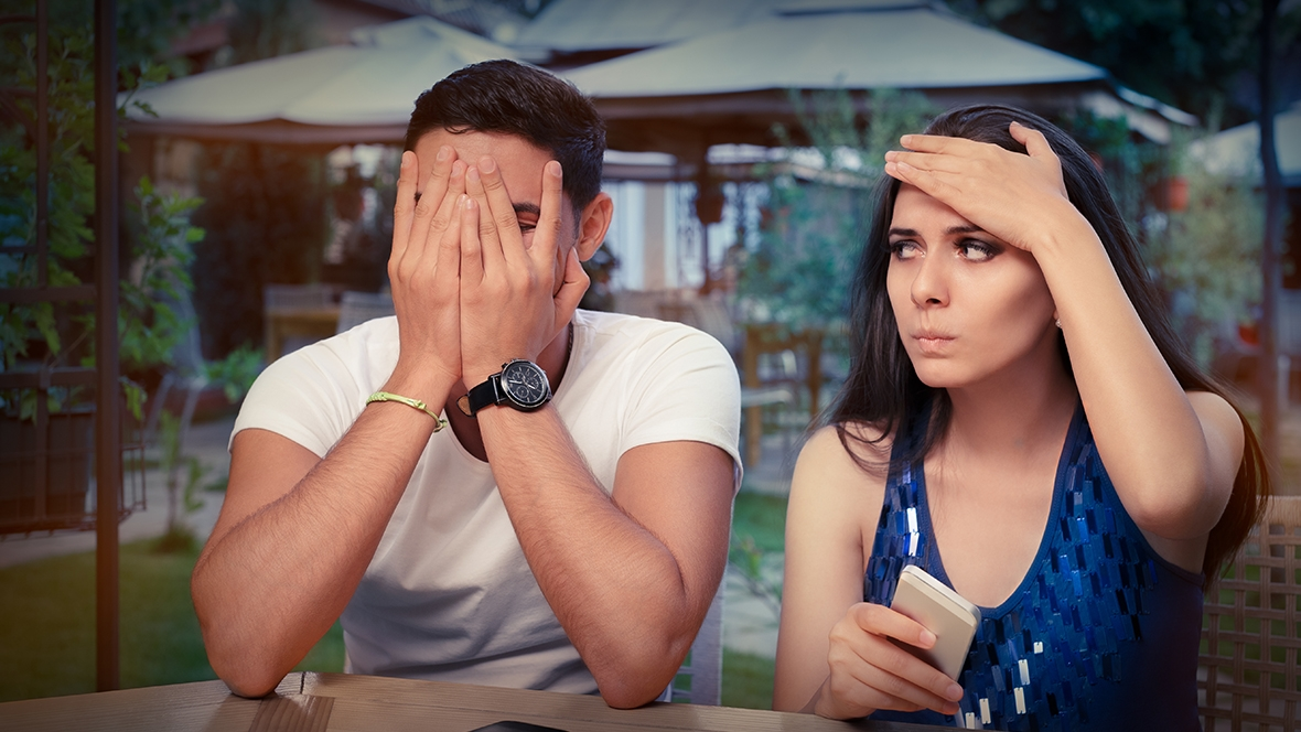 How To Know If A Taurus Man Does Not Like You - Most