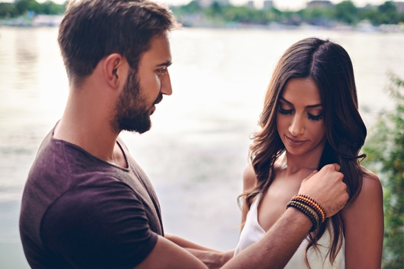 How To Tell If A Taurus Man Likes You: 88 Signs Reveal He Is Interested