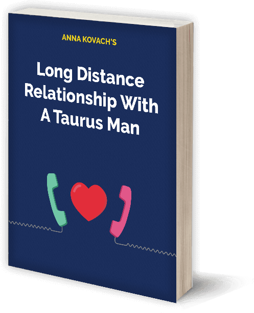 Taurus Man Secrets — Put That Hot Taurus Man Under Your Spell