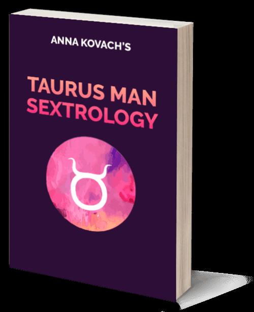 Taurus Man Secrets — Put That Hot Taurus Man Under Your Spell