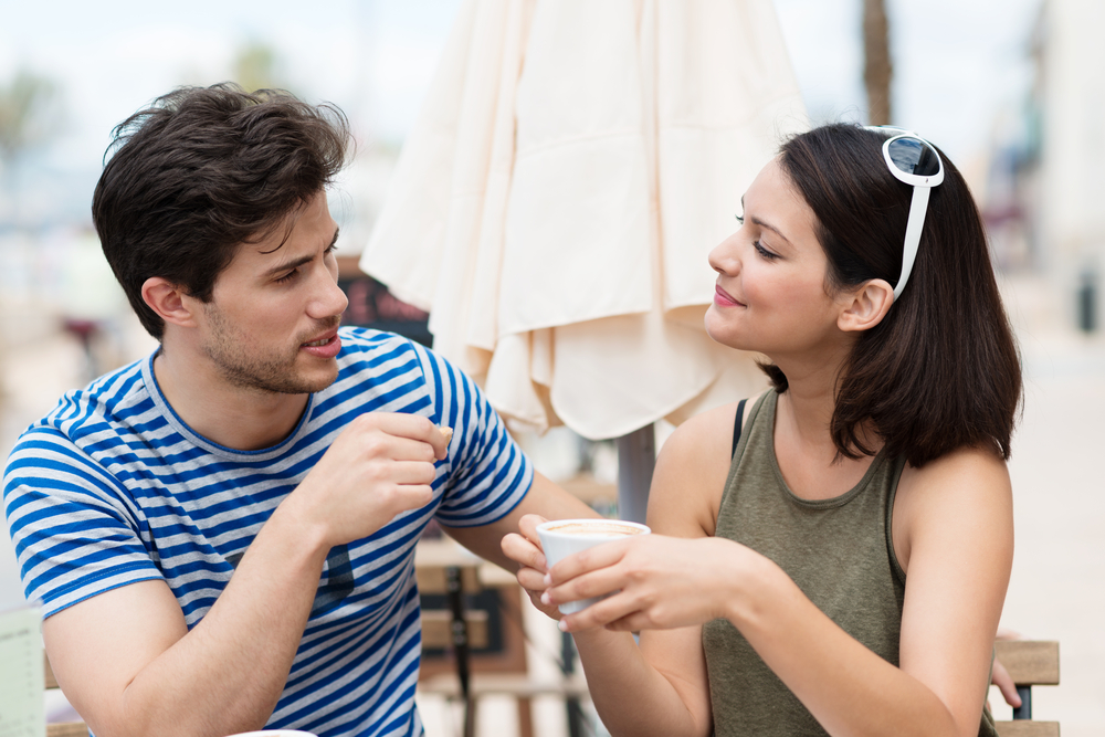 7 Things To Say To A Taurus Man To Impress Him - Do It Right Now