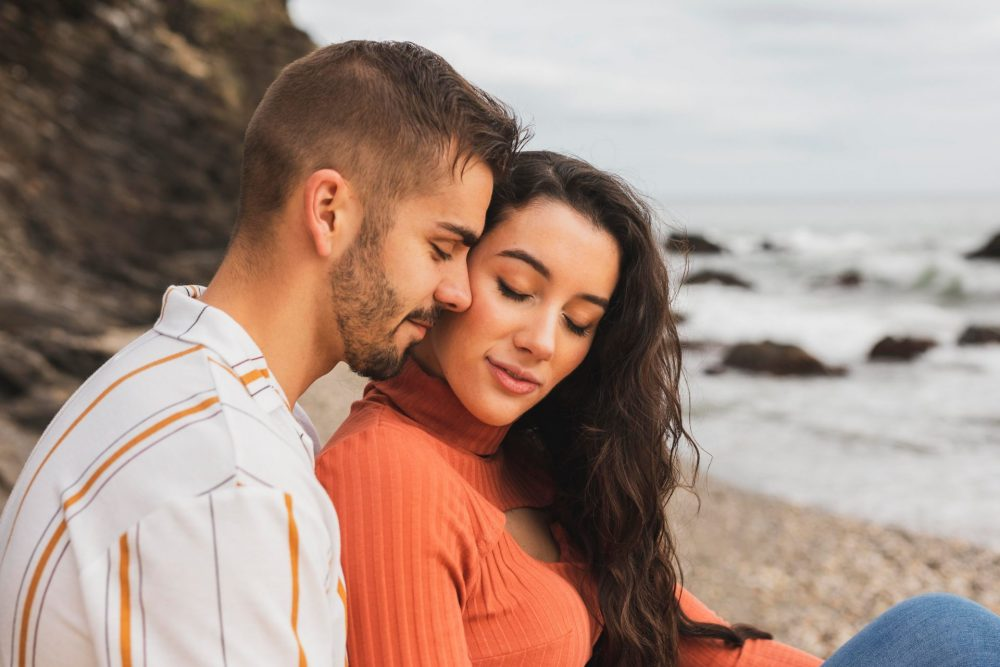 The Taurus Man Pisces Woman Attraction: How to Be Sure