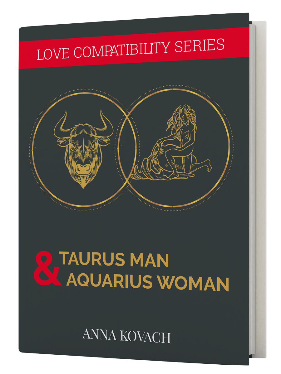 Taurus Man And Aquarius Woman Secrets - Compatibility Guide