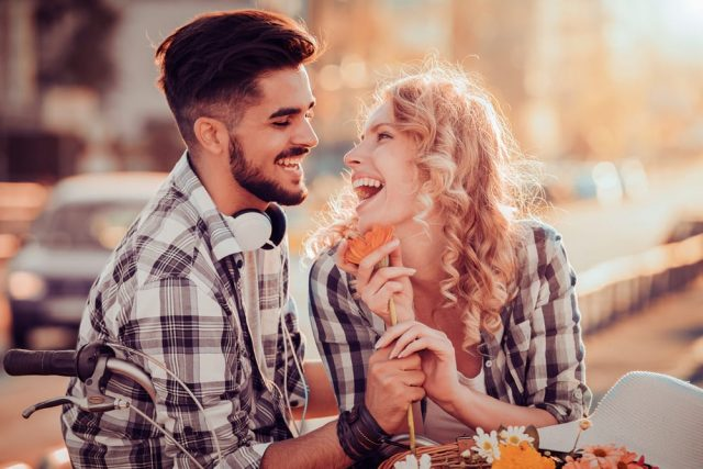 Attracting a Taurus Man In October 2020