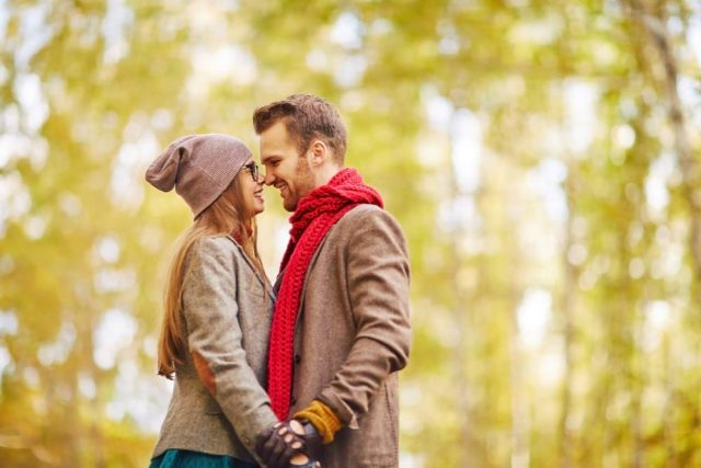 Attracting a Taurus Man in November 2020