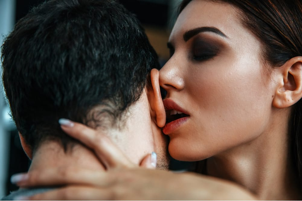 Physical Qualities That Drive A Taurus Man Wild Alluring Aromas