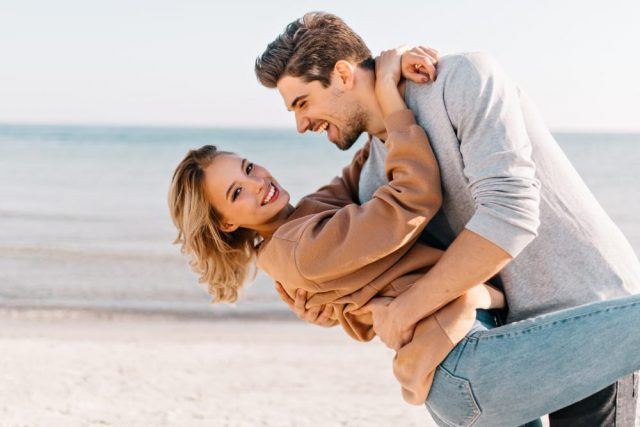 Attracting A Taurus Man In June 2021