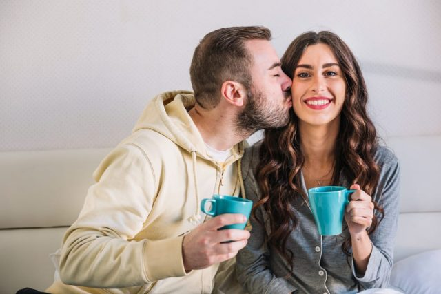 Ways To Blossom A Relationship With A Taurus Man Into Love