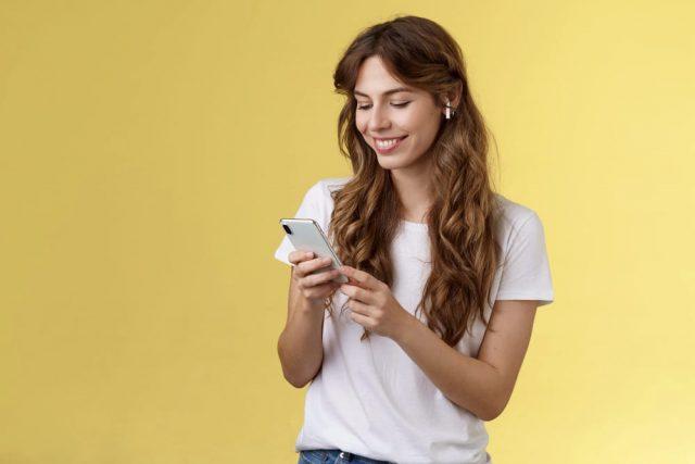 Flirty Text Messages That Make Taurus Man Text You Back